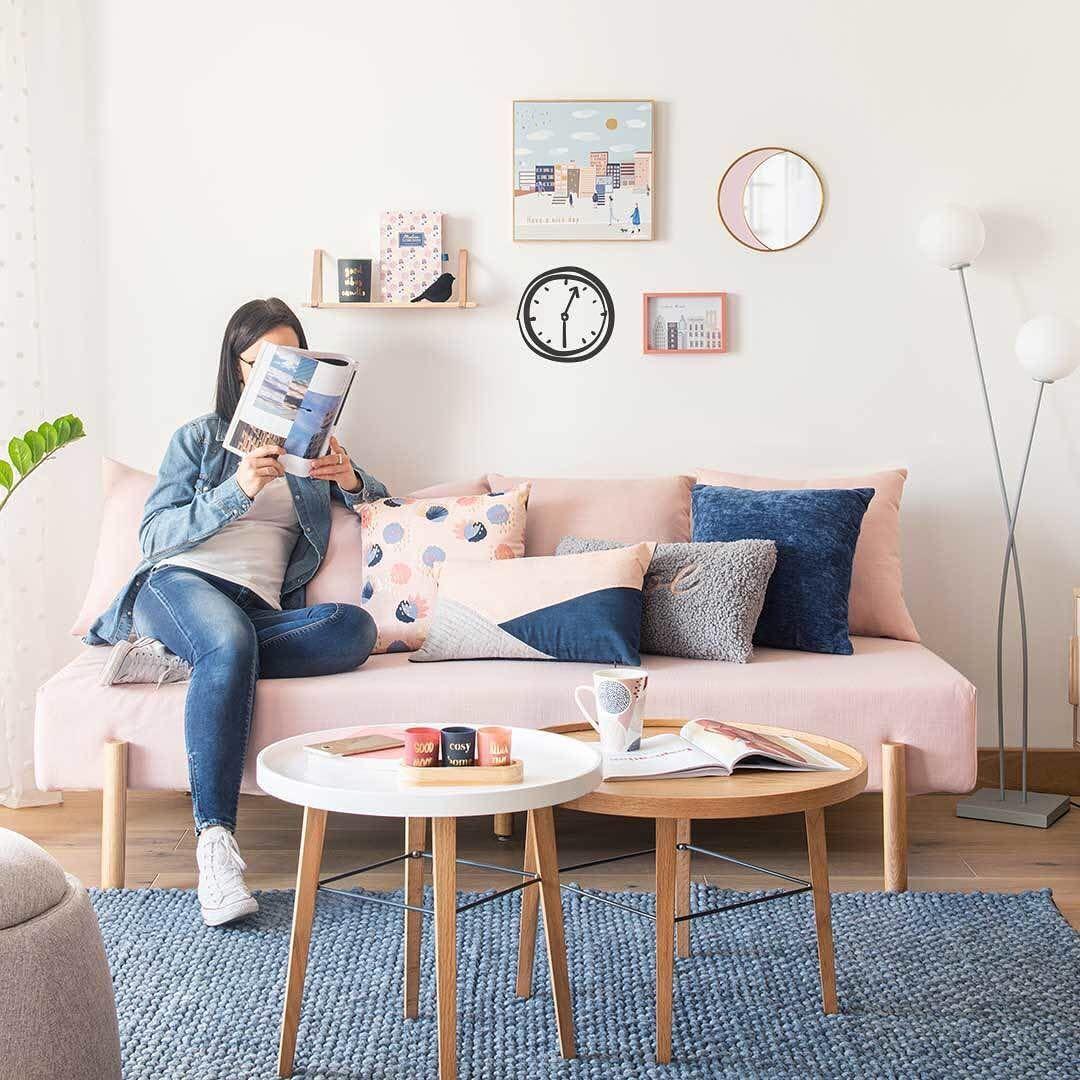 Maisons Du Monde Sur Instagram La Tendance Urban Mood En Quelques Mots Le Rose Qui Prend La Pose My Trending Decor Decor Home Decor