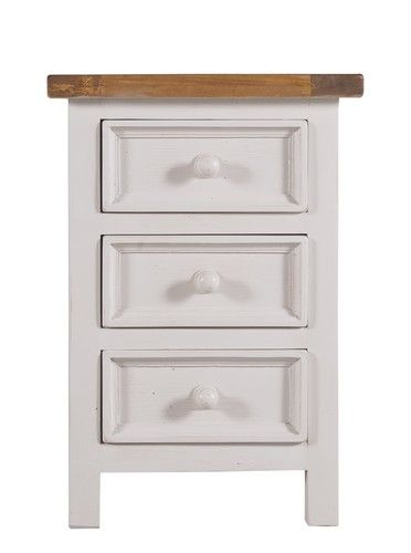 Tuscan Bedside Cabinet Products 1825 Interiors Fully Assembled
