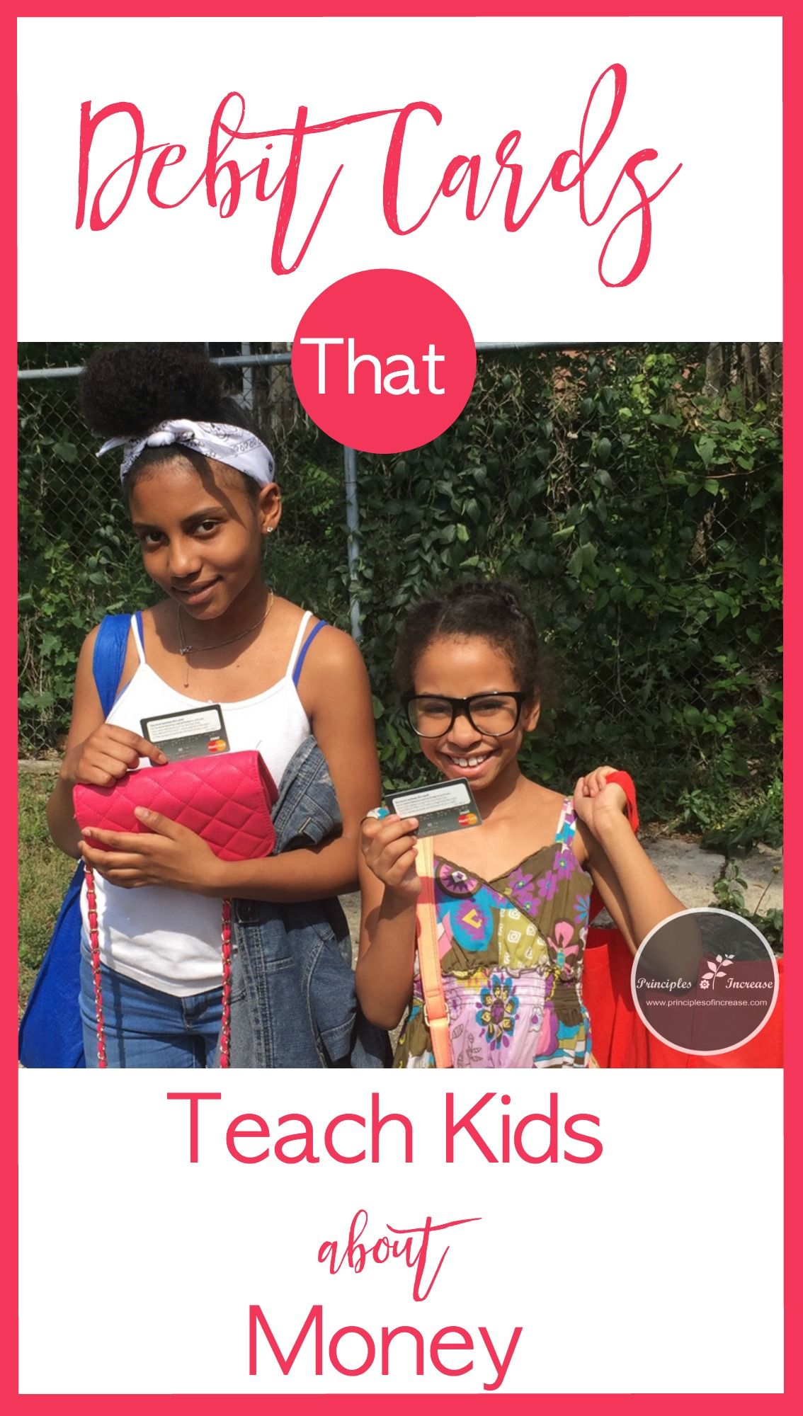 Debit cards for kids under 13 famzoo card review kids