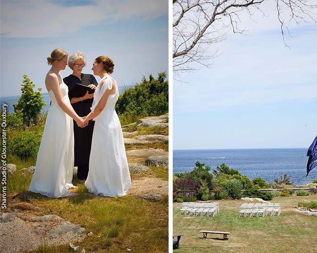 North Shore Boston Waterfront Wedding Venues   Waterfront ...