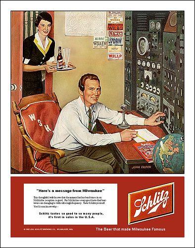 Pin On Old Radio Plus Ads