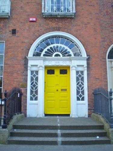 Georgian Doors of Dublin - tripwolf travel blog - your travel guide & Georgian Doors of Dublin - tripwolf travel blog - your travel guide ...