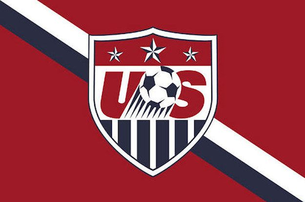 11 Reasons To Root For Team Usa In The World Cup Soccer Logo Us Soccer Soccer Tv