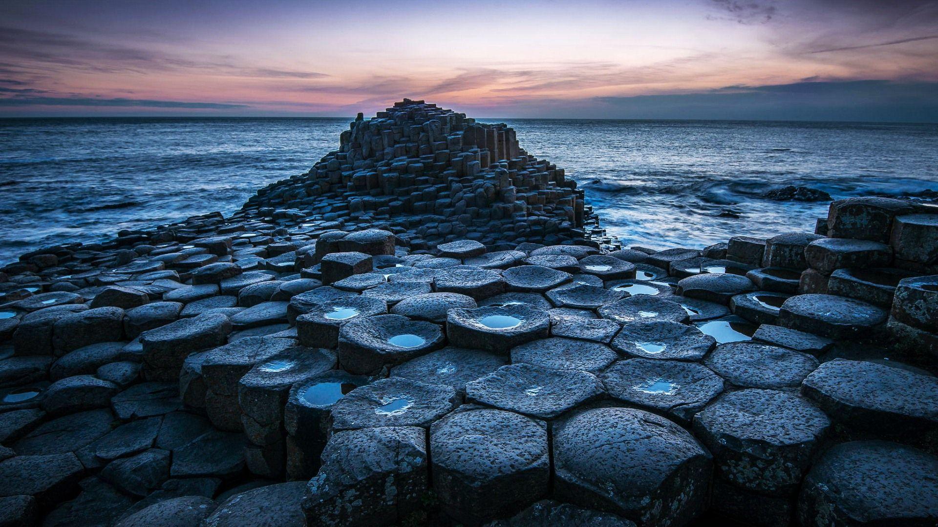 HD Ireland Wallpapers