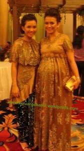 Kondangan Dan Kebaya Menyusui Pregnancy Dress Kebaya Kehamilan