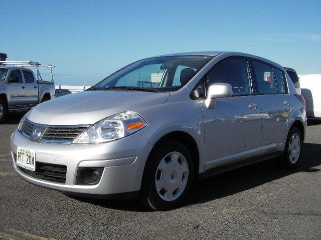 2008 Nissan Versa North salt lake, Salt lake city ut