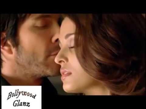 Aishwarya Rai Romance In Hollywood Movie Bollywood Actress In