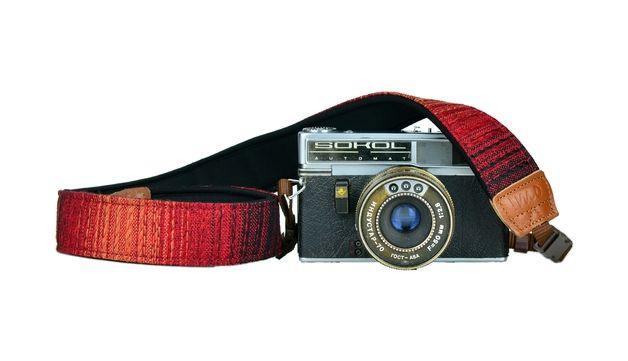 Kamerabänder - 561 einzigartige Produkte bei DaWanda online kaufen