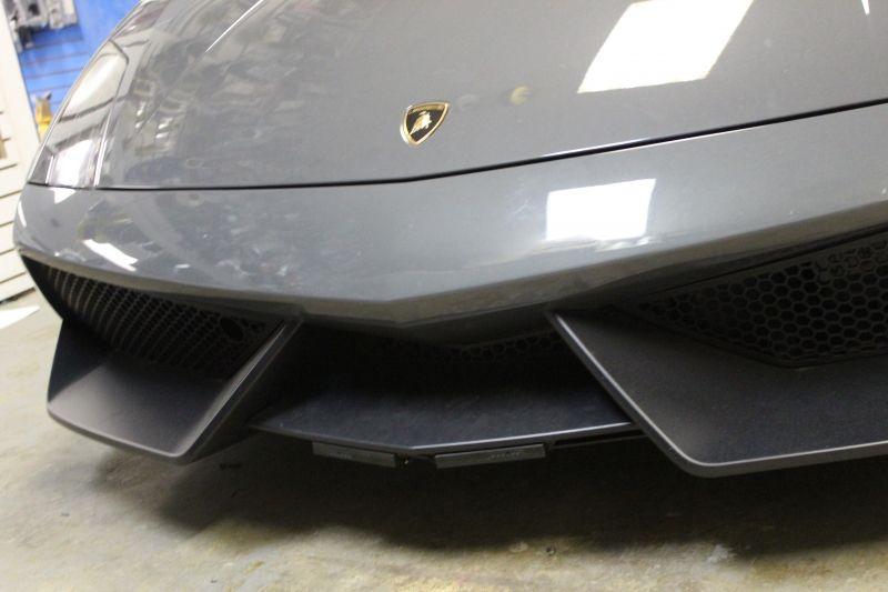 Lamborghini Superleggera K40 Rl360 Radar Detector And Laser Defusers Mobile Electronics Custom Car Audio Car Stereo