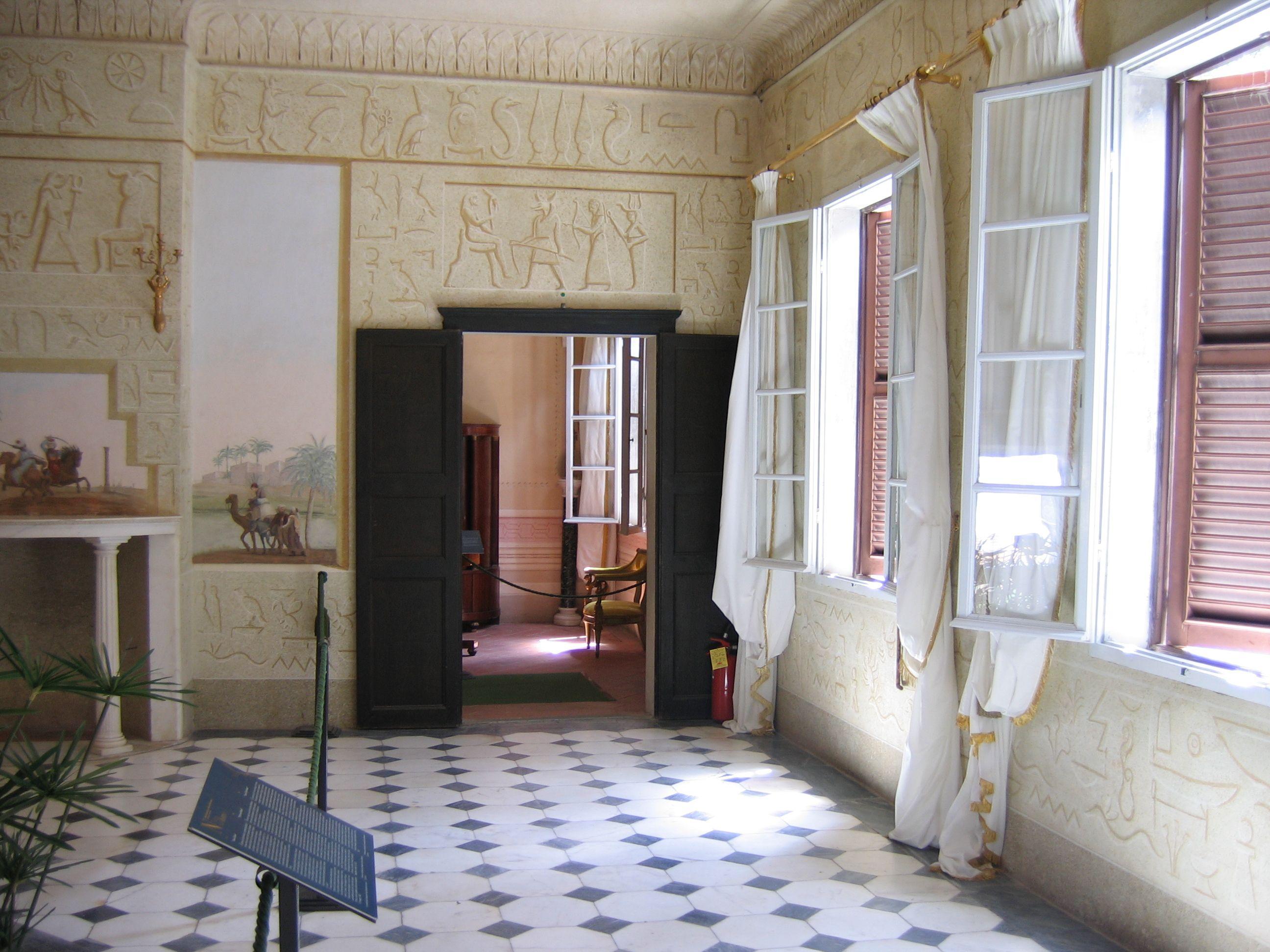 Isola d'Elba / Villa di Napoleone