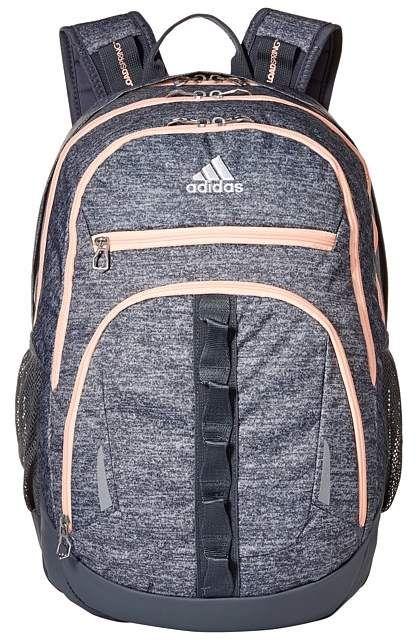 adidas Prime IV Backpack Backpack Bags  8b83b48544945