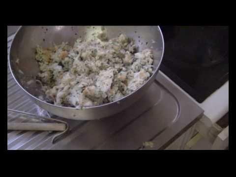 Cuisine tunisienne kefta boulette de poisson youtube - Cuisine tunisienne poisson ...