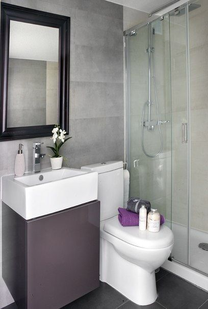 Pin de candace b en Bath downstairs Pinterest Ideas cuarto de - decoracion de baos pequeos