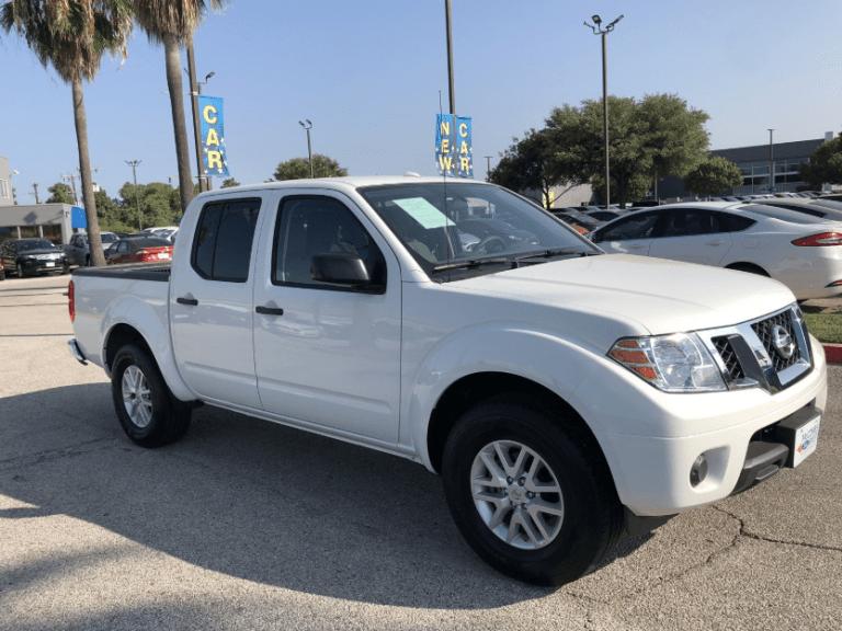 2020 Nissan Frontier Pro 4x News Leak Release Date Price Nissan Nissan Frontier Car Dealership