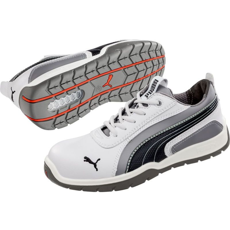 chaussure s3 homme puma