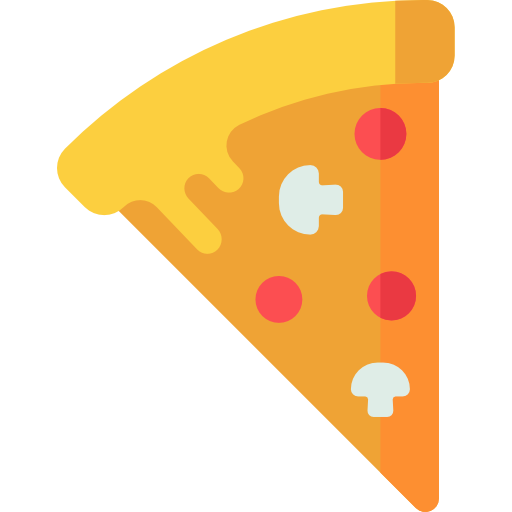 Pizza Slice Free Vector Icons Designed By Freepik In 2020 Vector Free Vector Icon Design Free Icons