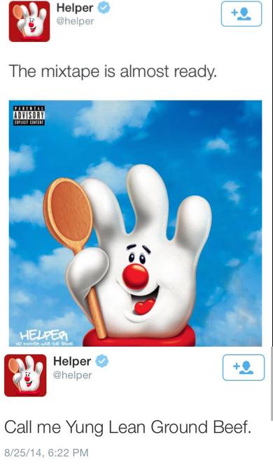 Hamburger Helper Painting Meme