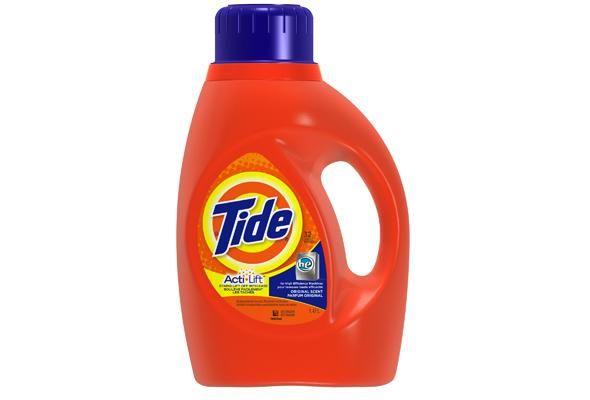 Tide Liquid He Original Scent Scented Laundry Detergent Tide Laundry Detergent Laundry Liquid