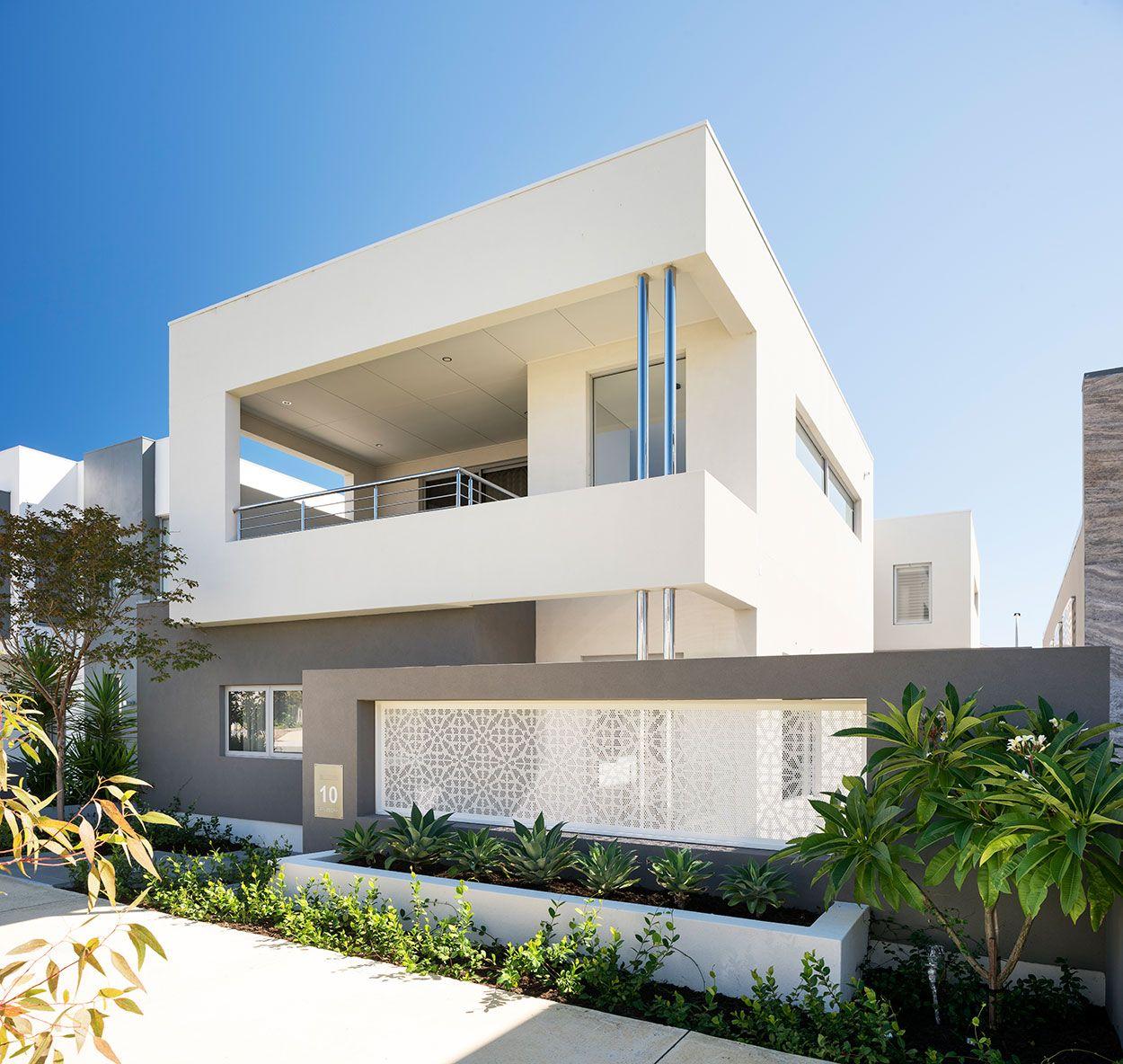 132 Casas Bonitas Modernas Fotos Lindas Design Exterior De