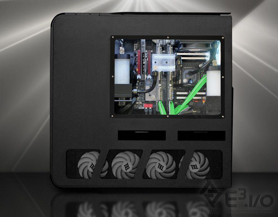 E3io 230 Max Gaming Pc Intel Core I7 3970x Extreme Edition Sandy