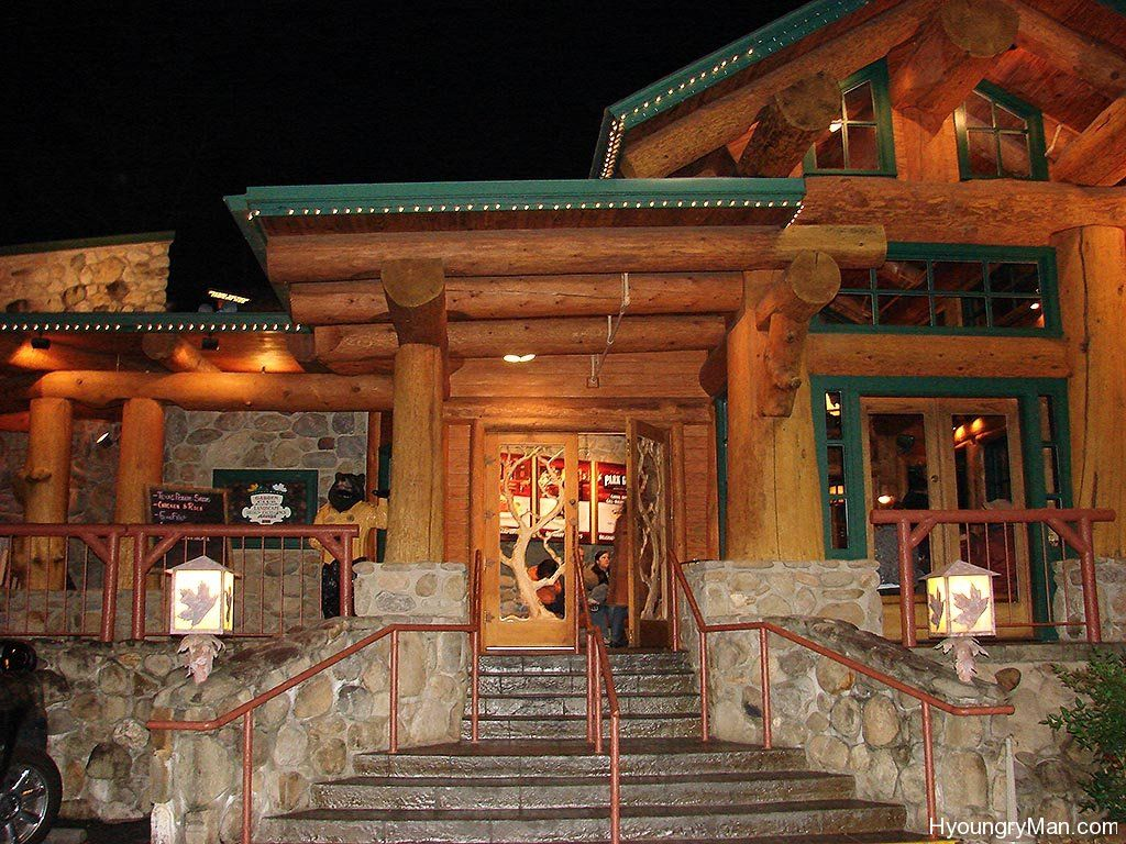 Fine Dining In Gatlinburg? Look No Further Than Park Grill Steakhouse U2022  Park Grill Steakhouse