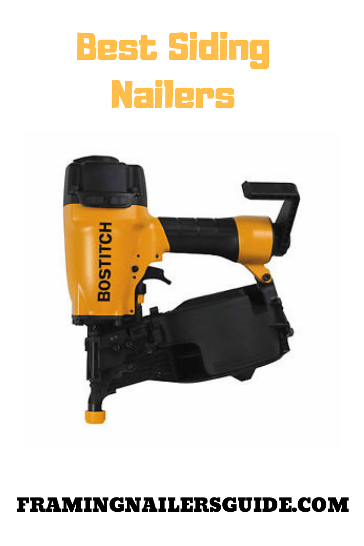 Me Power Reviews >> Best Siding Nailers Reviews 2019 Top 6 Coil And Power Siding