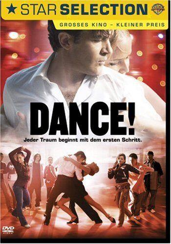 Dance Jeder Traum beginnt mit dem ersten Schritt  2006 USA      IMDB Rating      6,5 (13.869)    Darsteller:      Antonio Banderas,      Rob Brown,      Yaya DaCosta