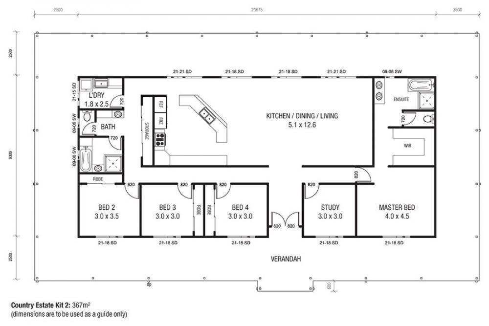 f33fc3f1bfa11ce91ceb34e8e01c7056 country estate 2 floor plan house plans pinterest,Shed Home Floor Plans