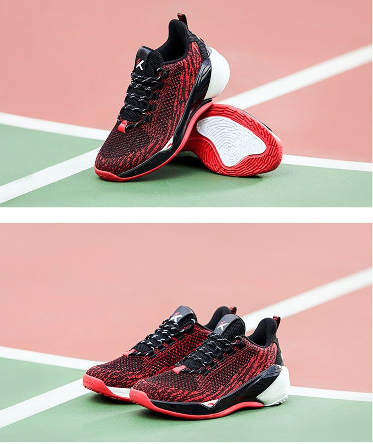 137fd8105b06 This anta kids basketball shoes inspired by klay thompson kt4 light basketball  shoes