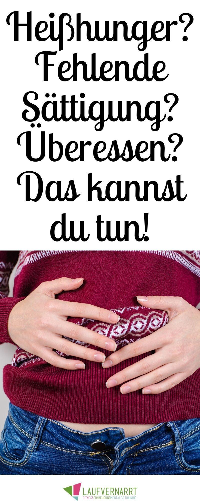 Photo of Schluss mit Überessen – 10 Tipps für eine bessere Sättigung – Laufvernarrt