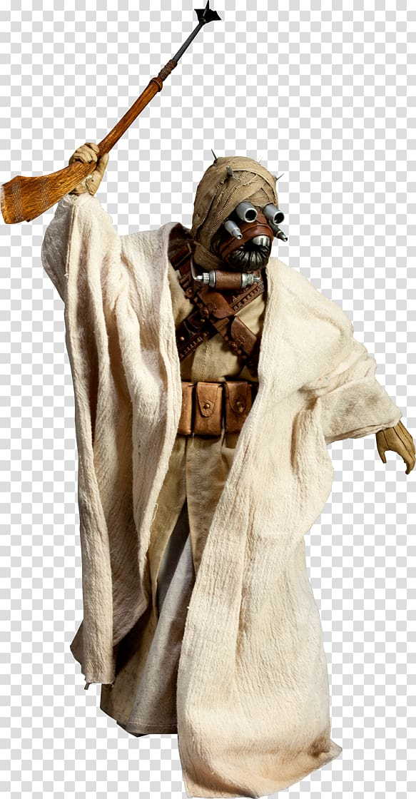 Tusken Raiders Ranged Weapon Tatooine In 2020 Star Wars Rogue Squadron Tusken Raider Combat Evolved