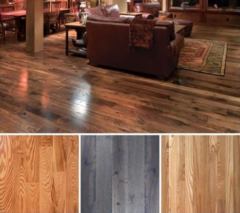 Understanding Hardwood Flooring Grades Hardwood Floors Hardwood Flooring