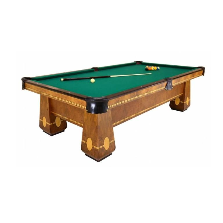 Brunswick medalist 1940s pool table with art deco style skyscraper brunswick medalist 1940s pool table with art deco style skyscraper chandeliers aloadofball Gallery