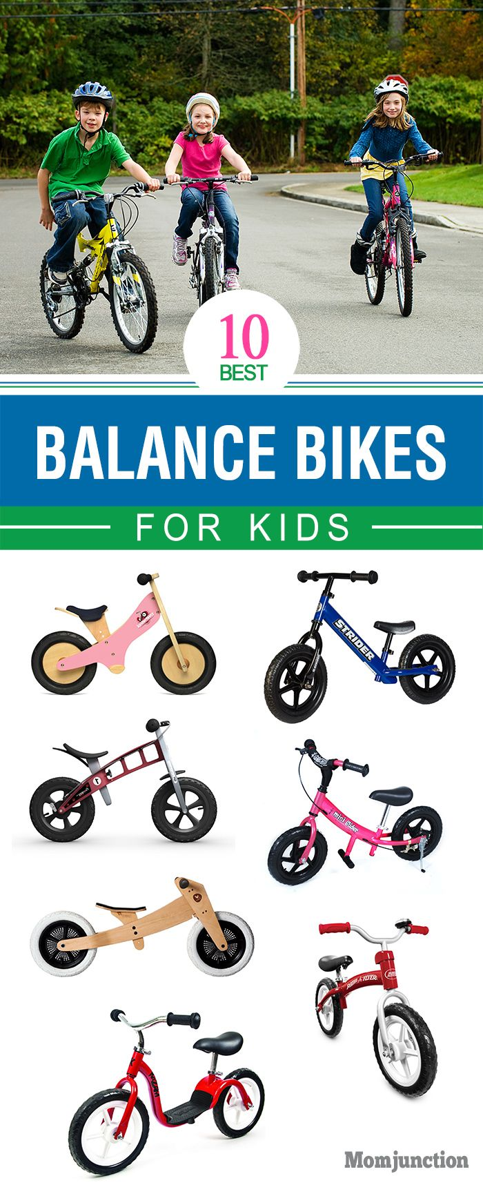 10 Best Balance Bikes For Kids Browse Through Our Compilation Of