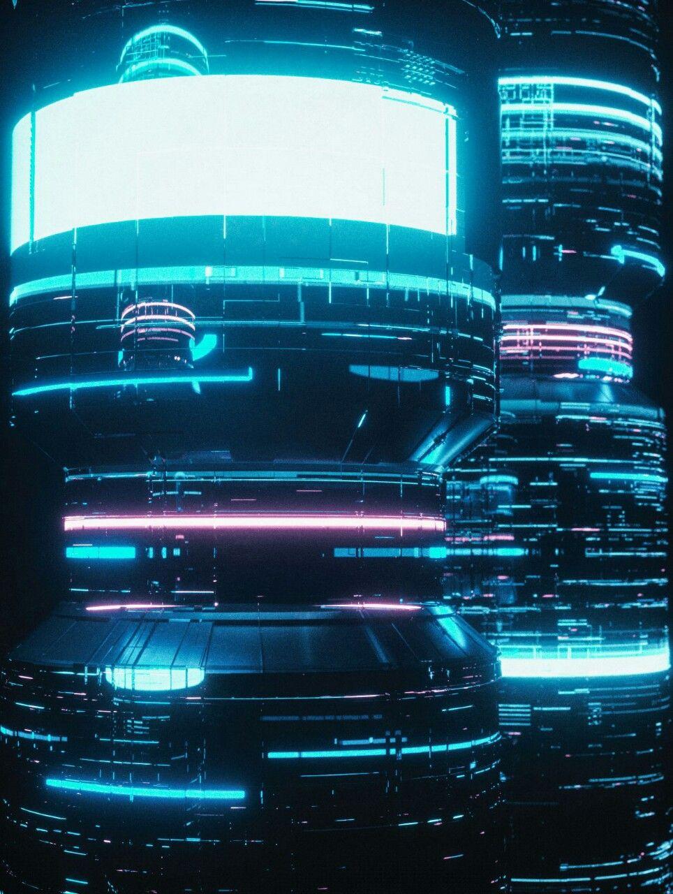 Cyberpunk Images