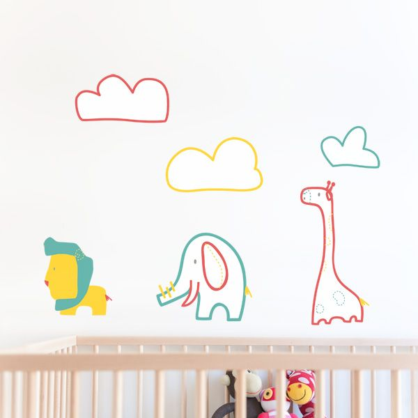 Brittany Striekerwhat Do You Think Babies Melt My Heart - Nursery wall decals australia