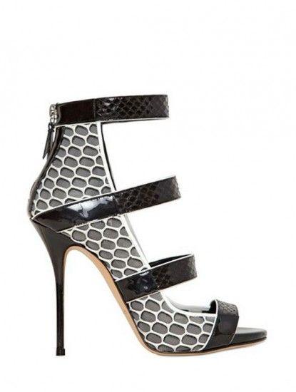 Sandali Primavera Estate 2014 #sandals #womanshoes #fashion #mood #trend #shoes2014 #scarpedonna #shoes #scarpe #calzature #moda #woman #fashion #springsummer #primaveraestate #moda2014