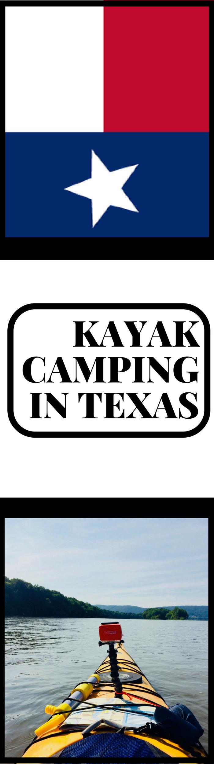Photo of Kayak Camping in Texas | Where to Go! – Kayak Camping World