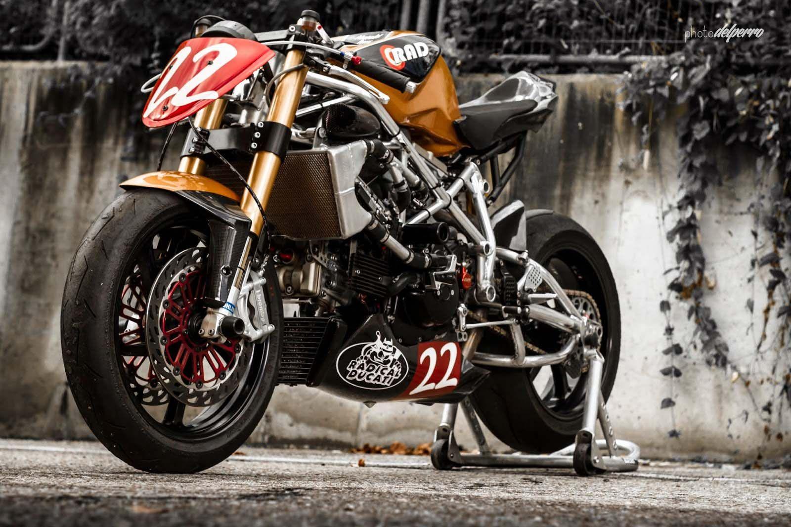 Radical Ducati Matador 03 Jpg 1600 1066 Ducati Ducati Cafe Racer Ducati 1198