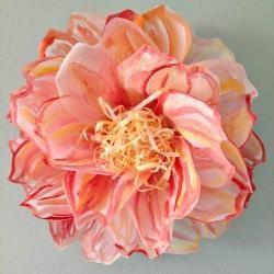 Vellum Flower