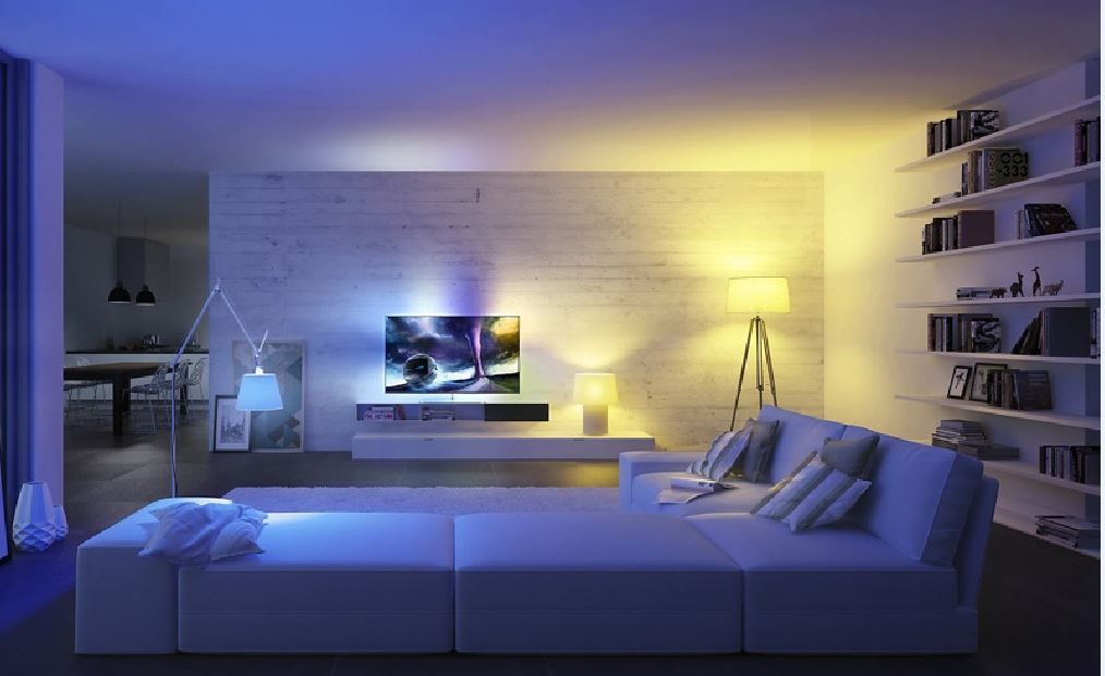 hue lighting ideas. Philips Hue Idea. Lighting Ideas I