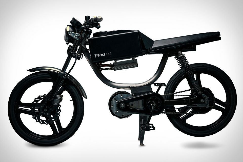 bolt m 1 electric bike v12 pinterest