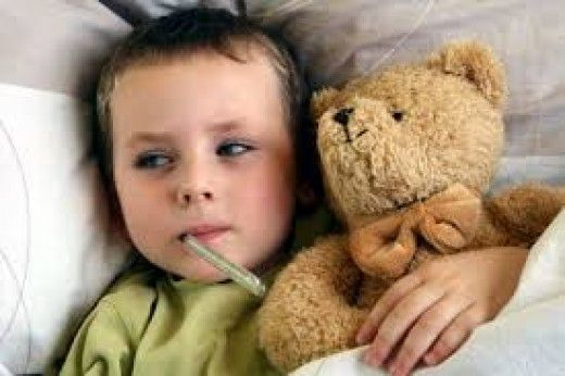 Mom S Miracle Tea Stops Runny Noses Sick Kids Kids Fever Runny Nose