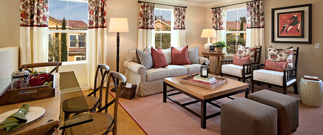 Cadenza Apartments In Irvine Irvine Company Apartments Apartment Communities Irvine Company Apartments Spacious Living