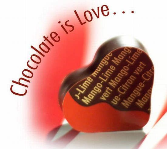 Chocolate Day Pic Download