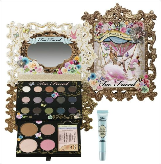 Too Faced Holiday 2011 Collection