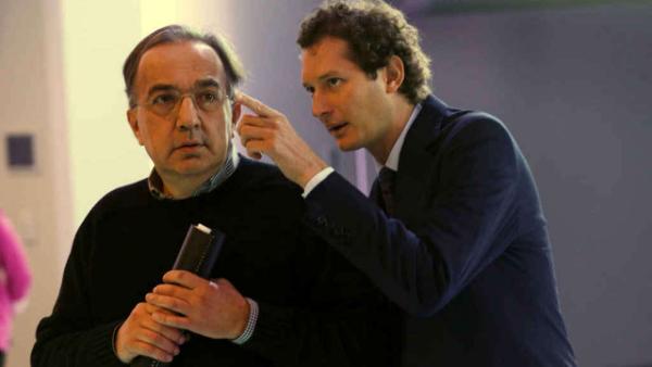 Fca: Elkann, prossimi mesi lavoro su nuovi modelli, rilancio Alfa - Yahoo Notizie Italia