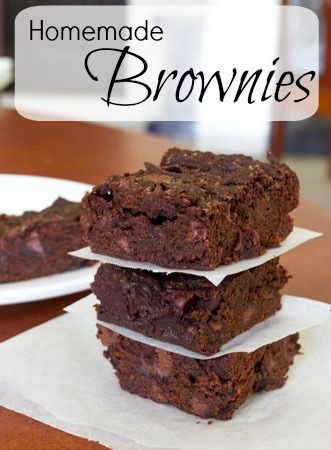 A crisp, craggy surface sitting atop a chewy, soft bed of chocolate brownie promises an explosion of texture with every bite.