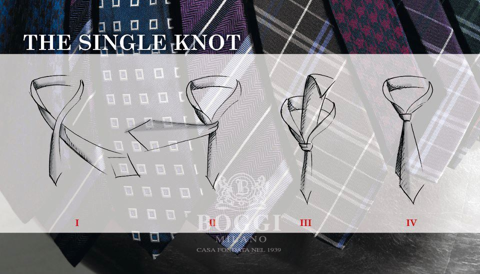 The single knot