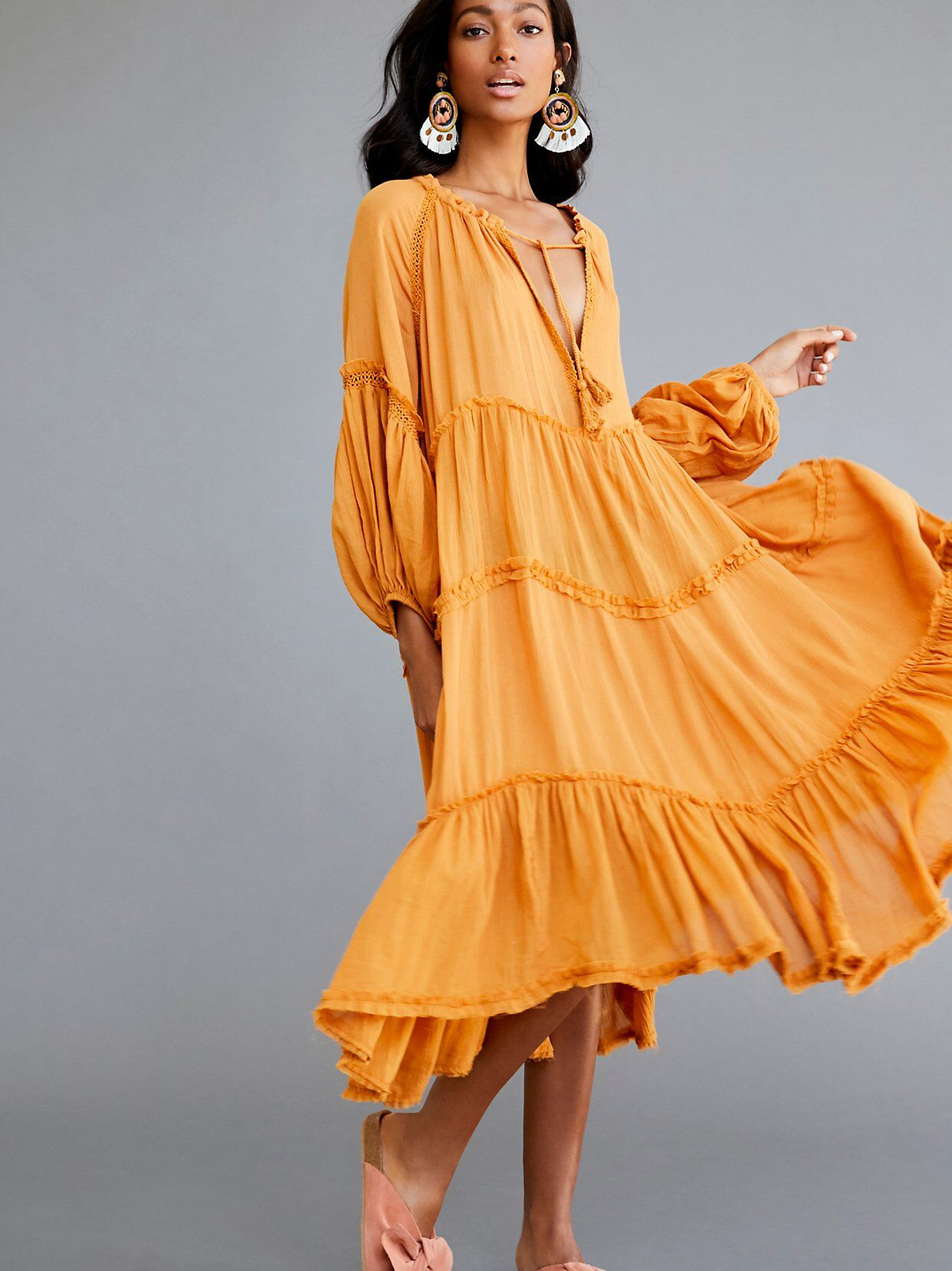 37034b6cec2 The Endless Summer In The Moment Dress in 2019